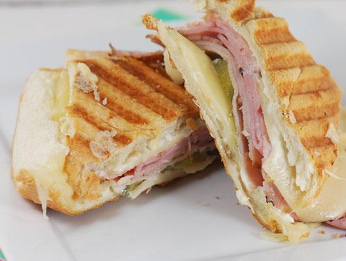 Cuban Sandwiches