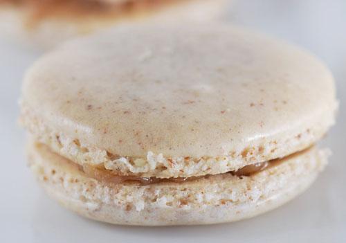 Macaron Part Dos