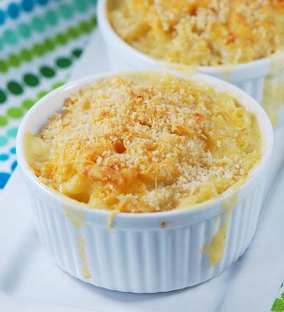 Three Cheese Mac and Cheese – Recipe Diaries