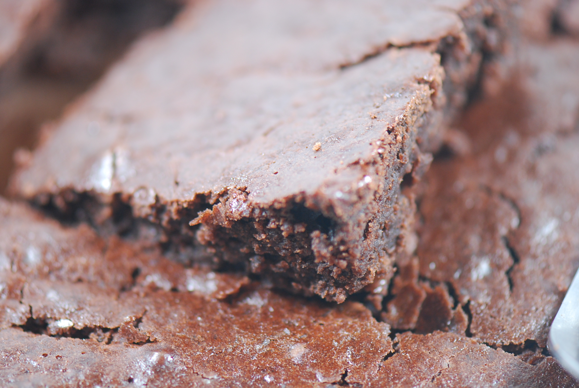 Black Bean Brownies Recipe Diaries