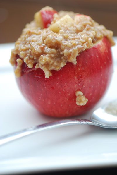 Apples and Oats