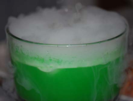 Swamp Punch