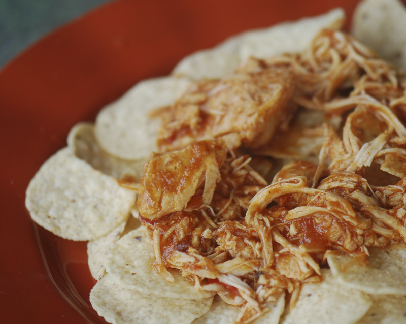 salsa chicken recipe weight watchers