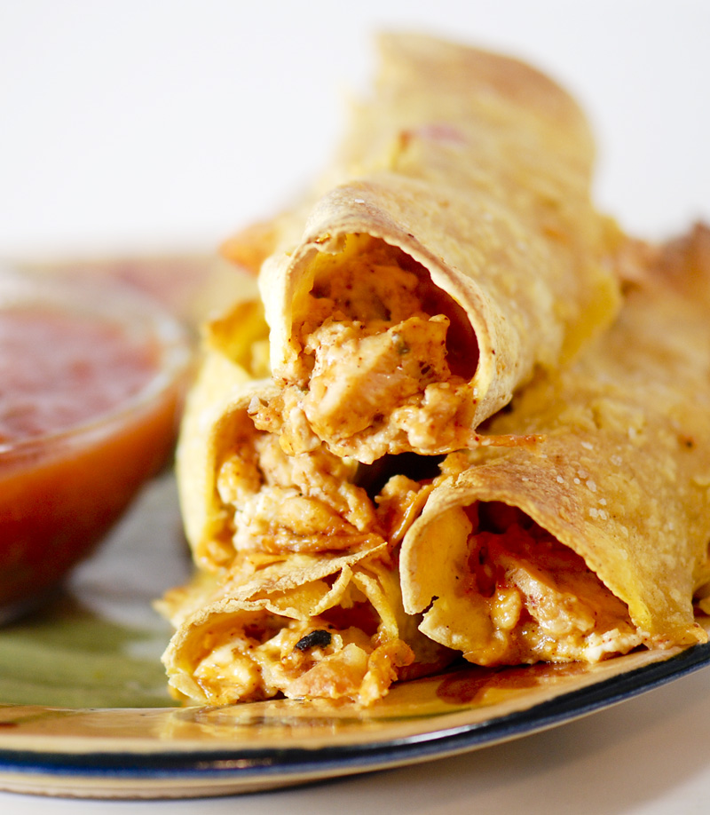 chicken taquitos 002