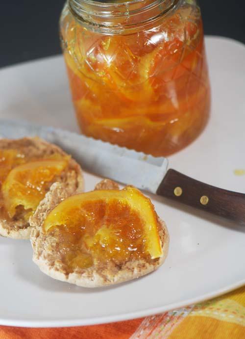 Anna's Orange Marmalade