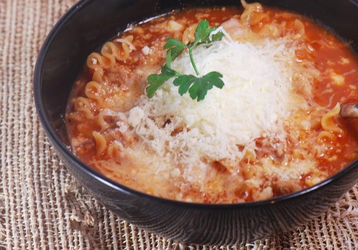 lasagna soup 021