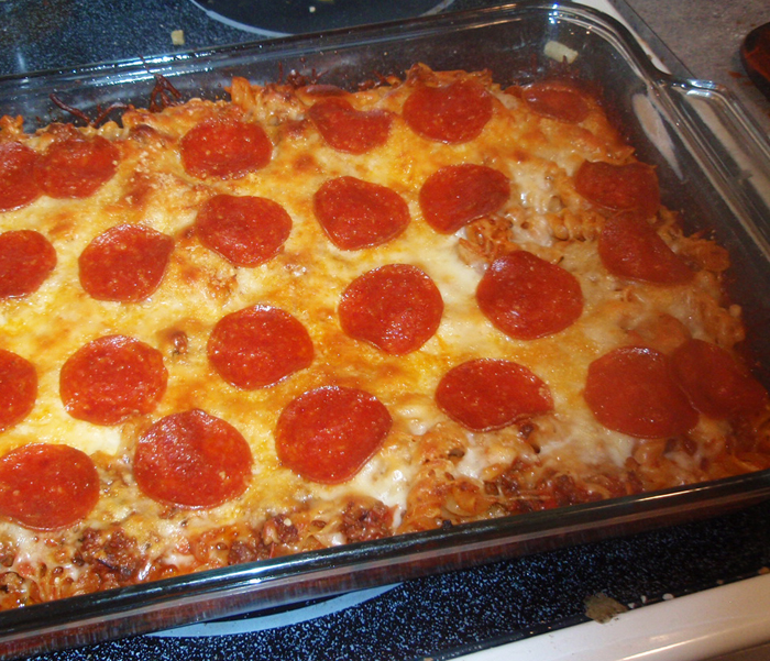 Weight watcher recipes pizza pasta casserole recipe diaries weight watcher recipes pizza pasta casserole forumfinder Image collections