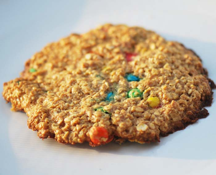 Breakfast Cookie
