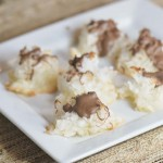 coconut macaroons 015