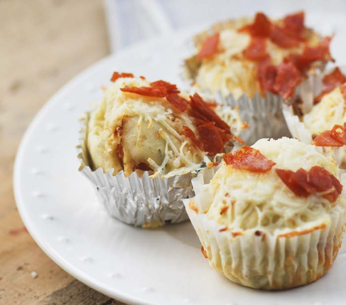 pizza cupcakes 010