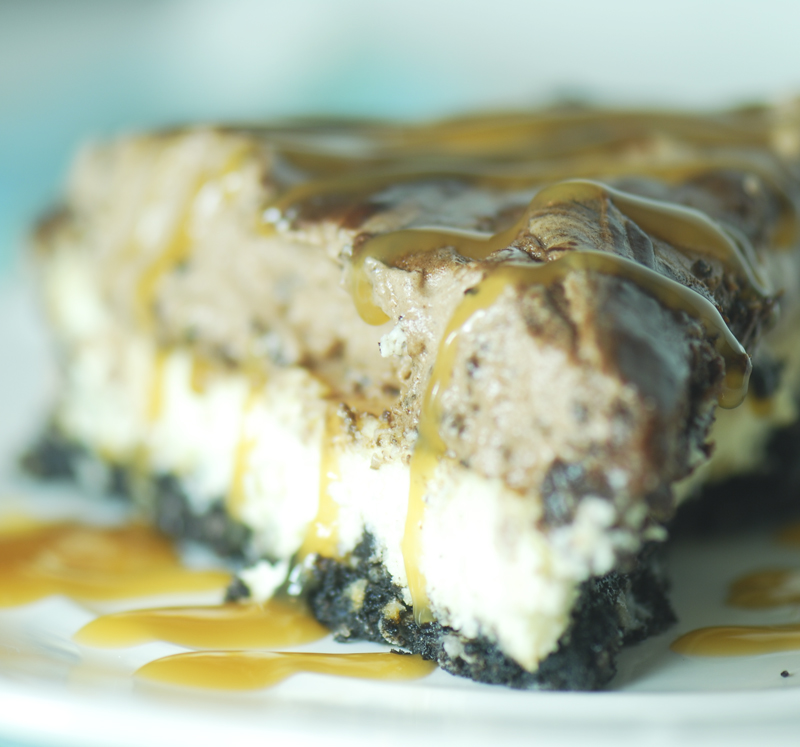 chocolatemoussecheesecake 013