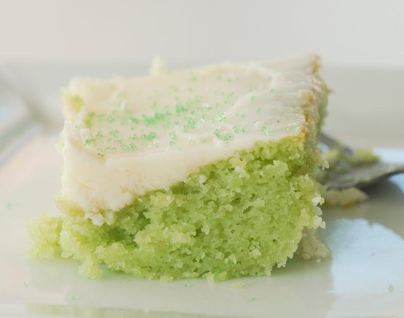 Trisha Yearwood Lime Cake Recipe