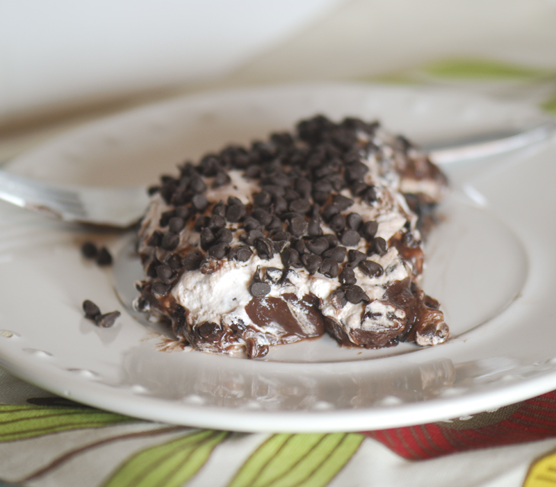 Chocolate Lasagna – Recipe Diaries