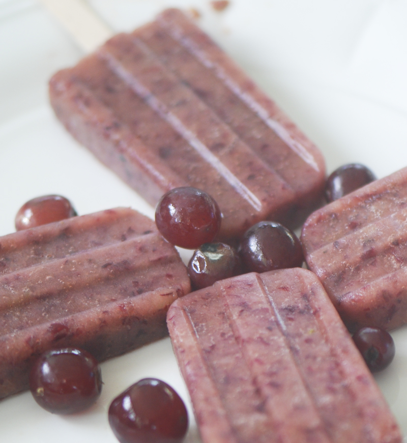 Grapesicles