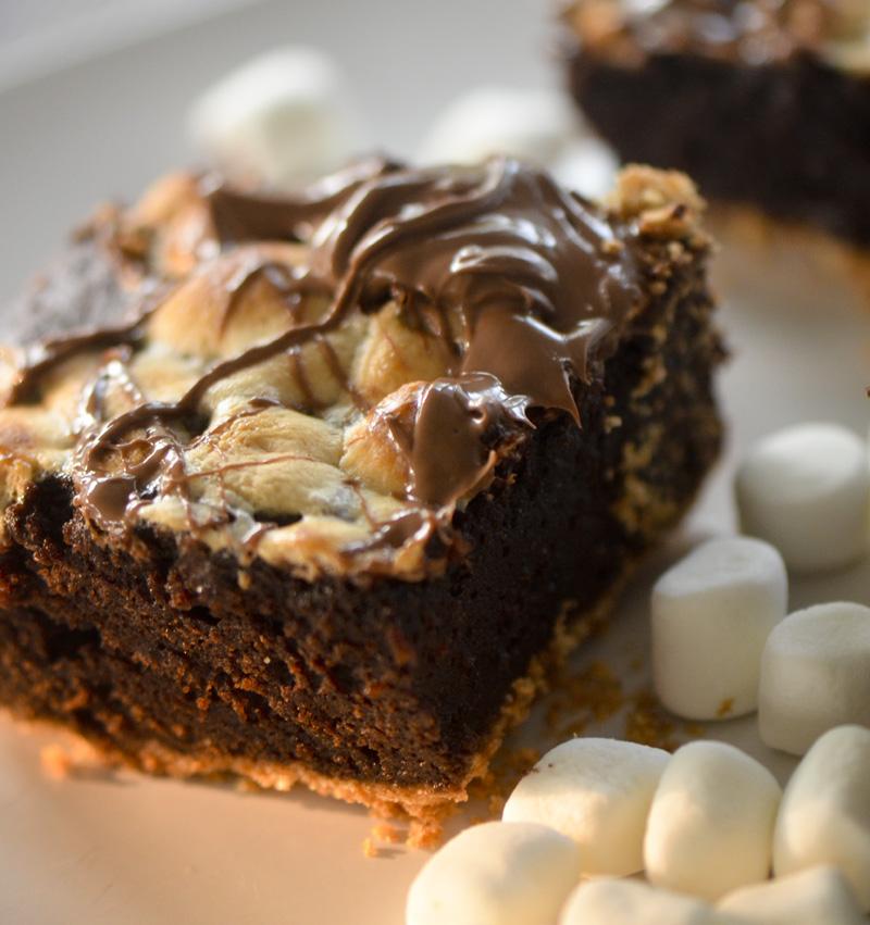 more Brownies – Recipe Diaries