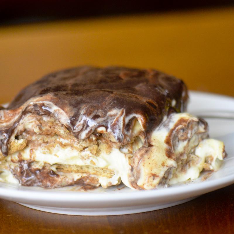 Eclair Cake – Recipe Diaries