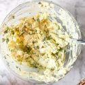 Healthy Greek Yogurt Egg Salad