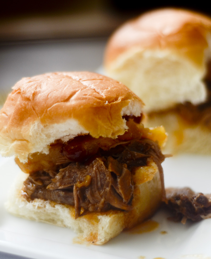 Slow Cooker Hawaiian Pulled Pork – Recipe Diaries