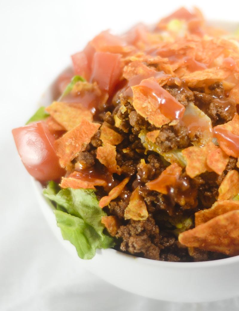 dorito taco salad 031