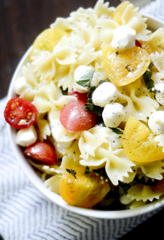 Caprese Pasta Salad 021