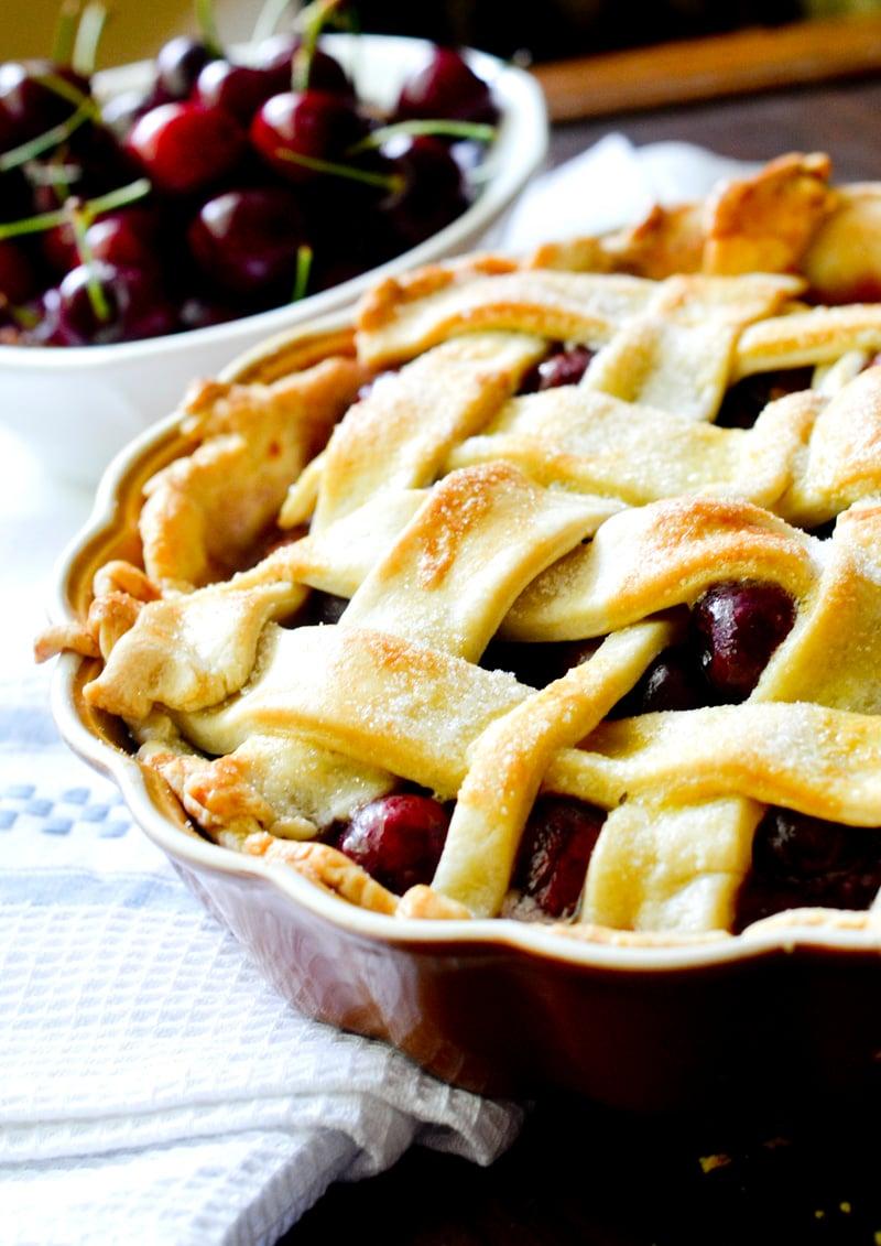 Cherry Pie Cherry Pie Cherry Pie 007