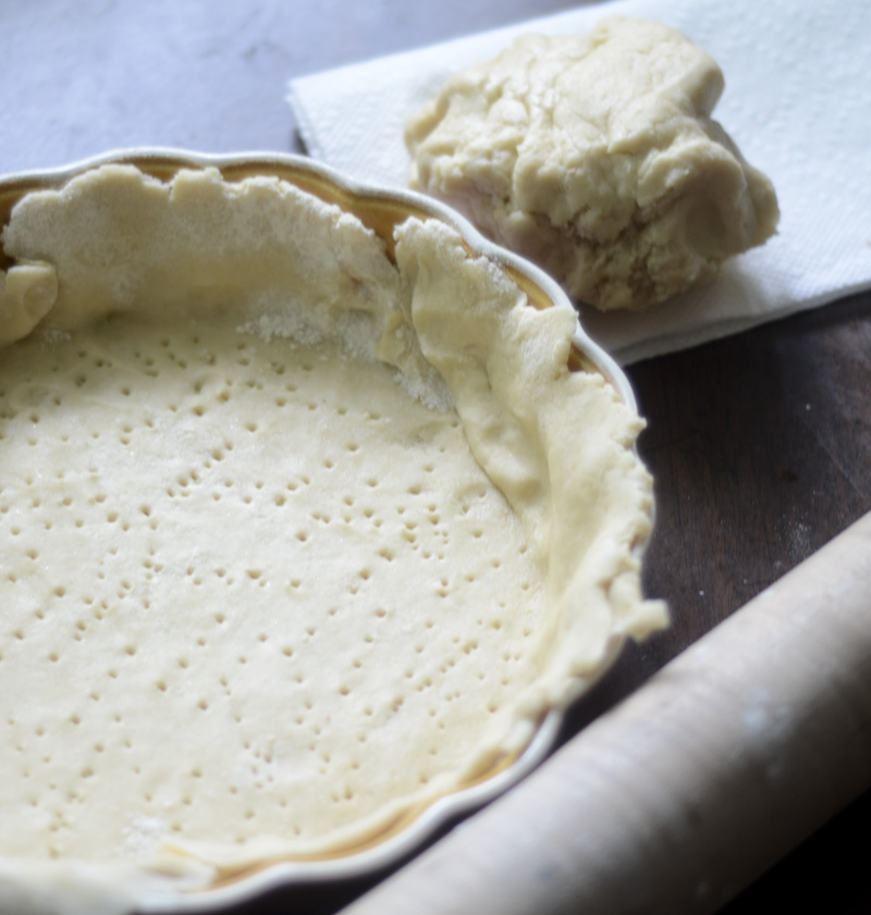 Perfect Pie Crust Ina Garten Recipe Diaries
