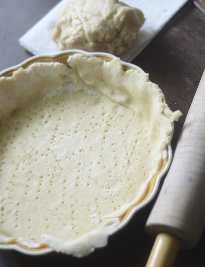 Perfect Pie Crust Ina Garten – Recipe Diaries