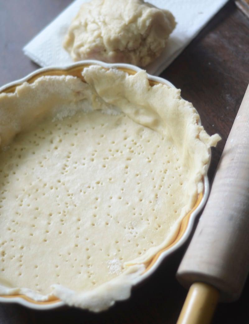 Perfect Pie Crust Ina Garten – Recipe Diaries