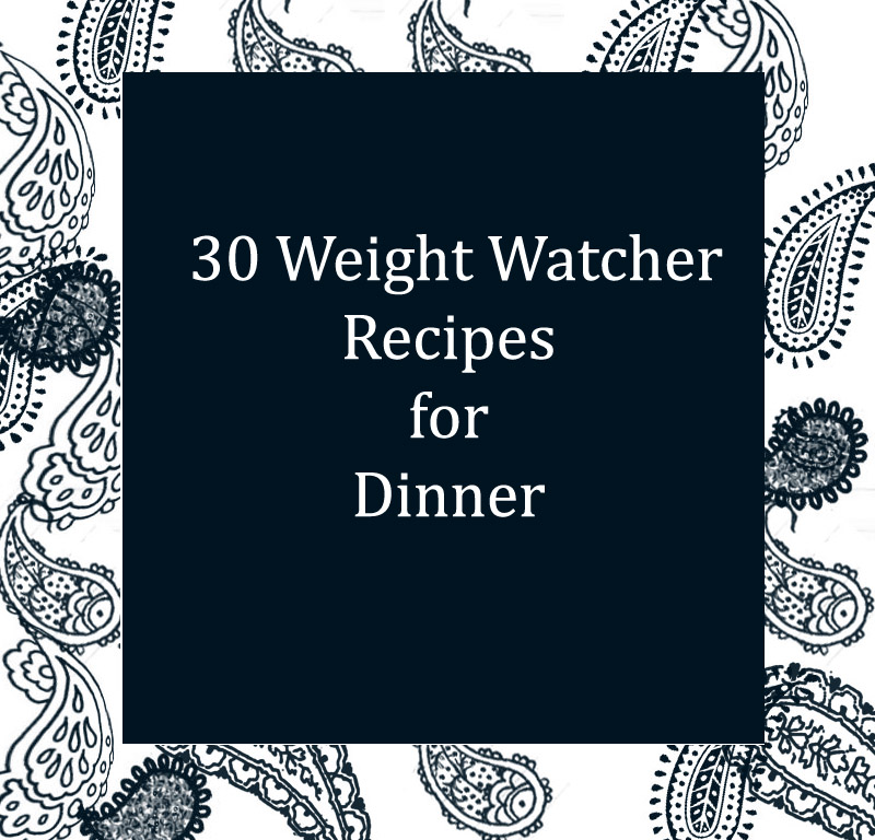 weightwatcherrecipes
