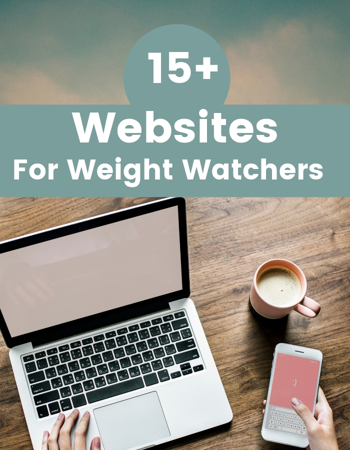15 Plus Weight Watcher Sites - Recipe Diaries