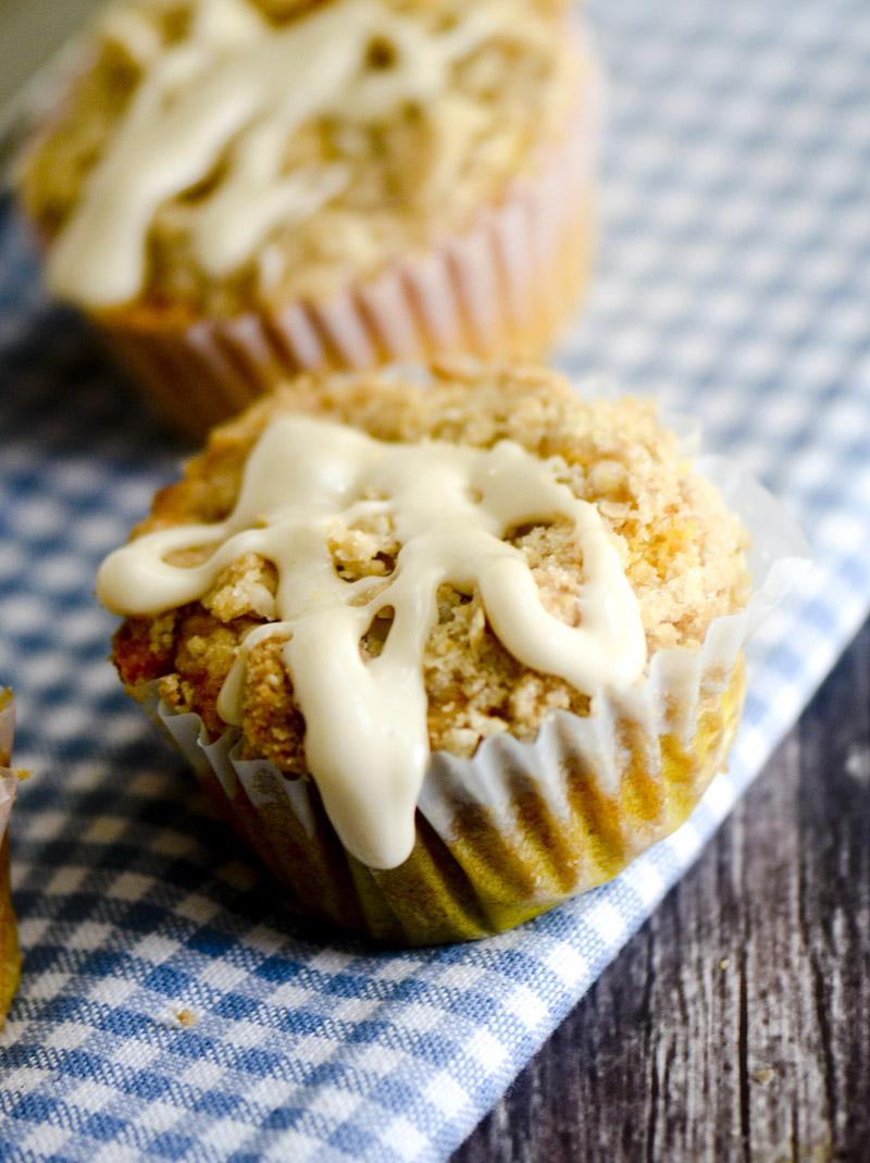 pumpkin streusel muffins 023
