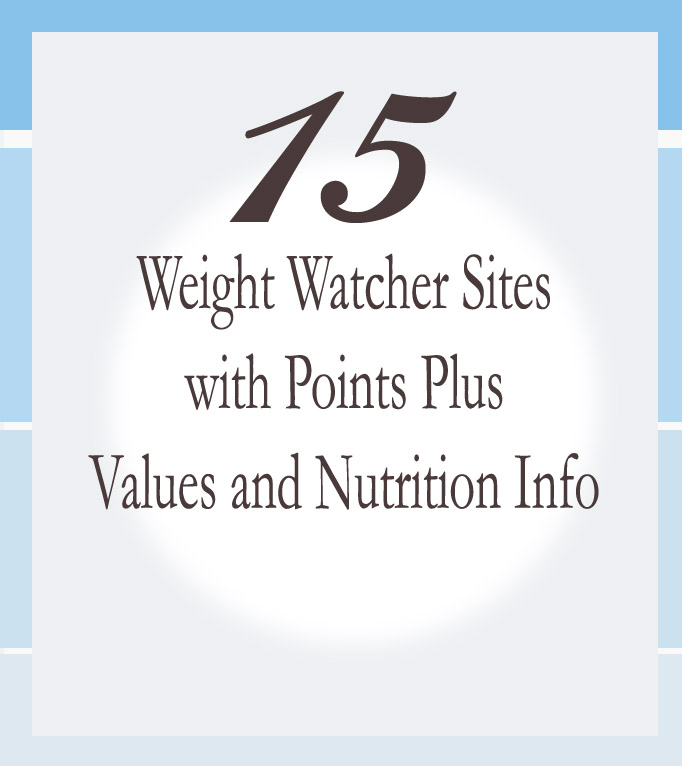 weightwatcherwebsites