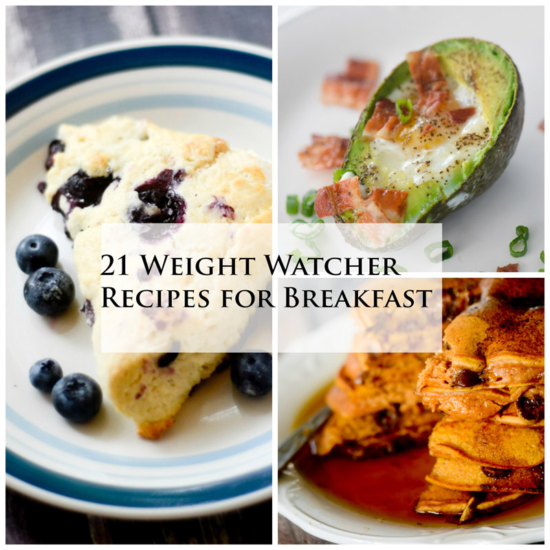 21weightwatcherrecipes