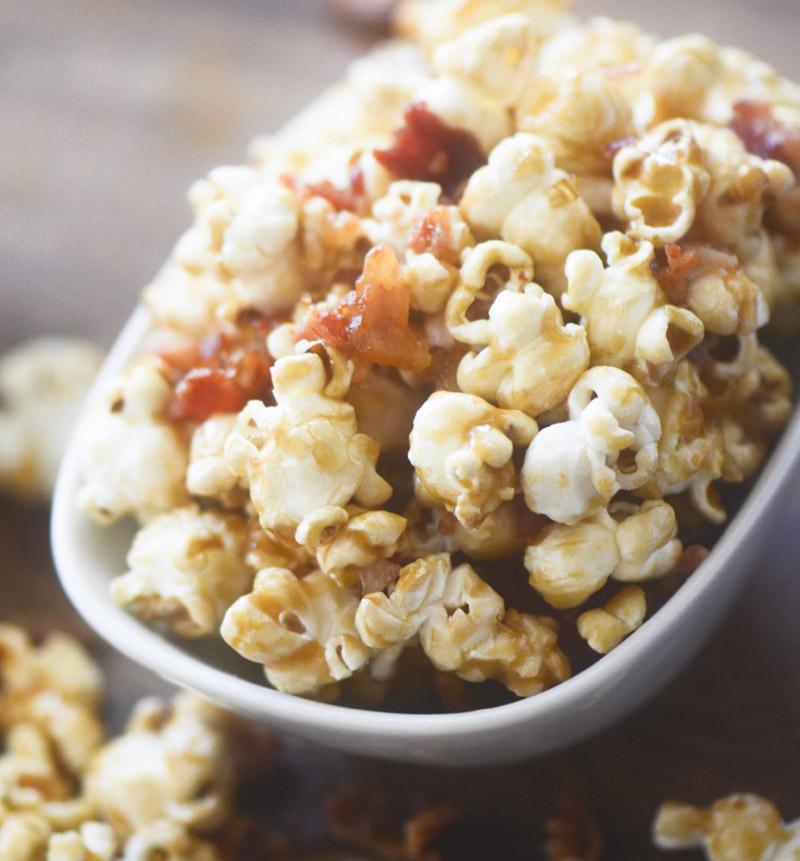 caramel bacon popcorn 007
