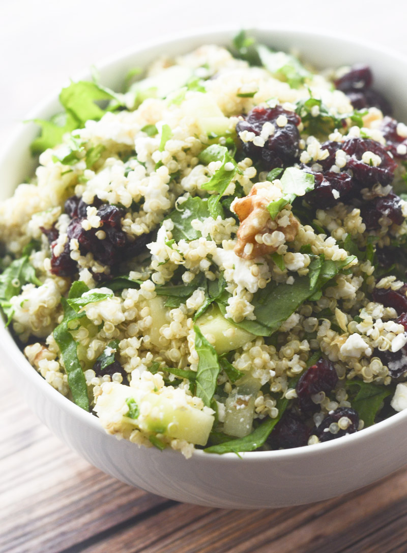 kale and quinoa salad 008
