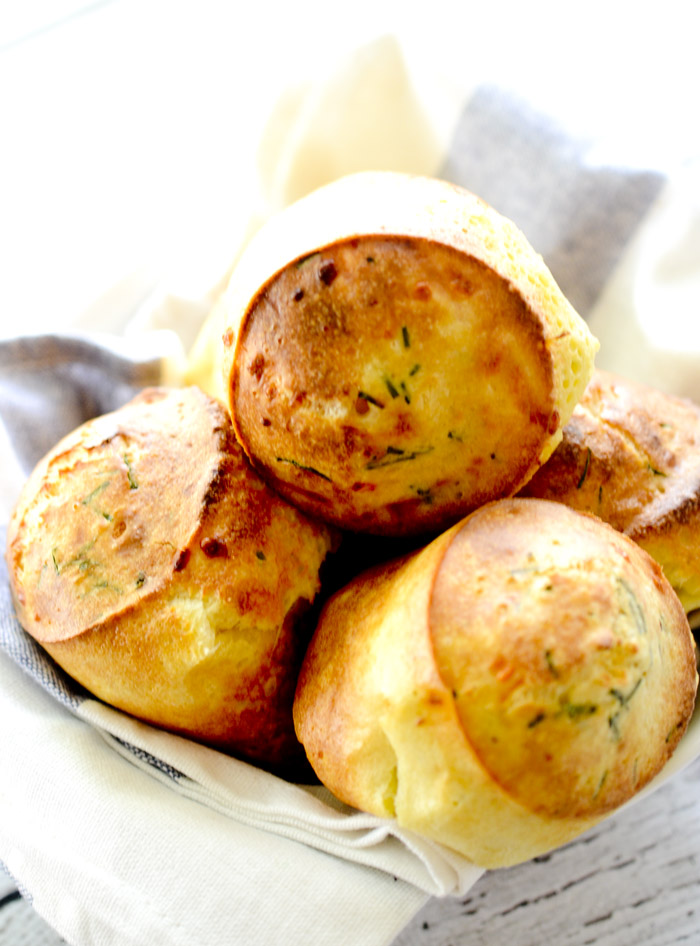 gruyere and chive popovers 006