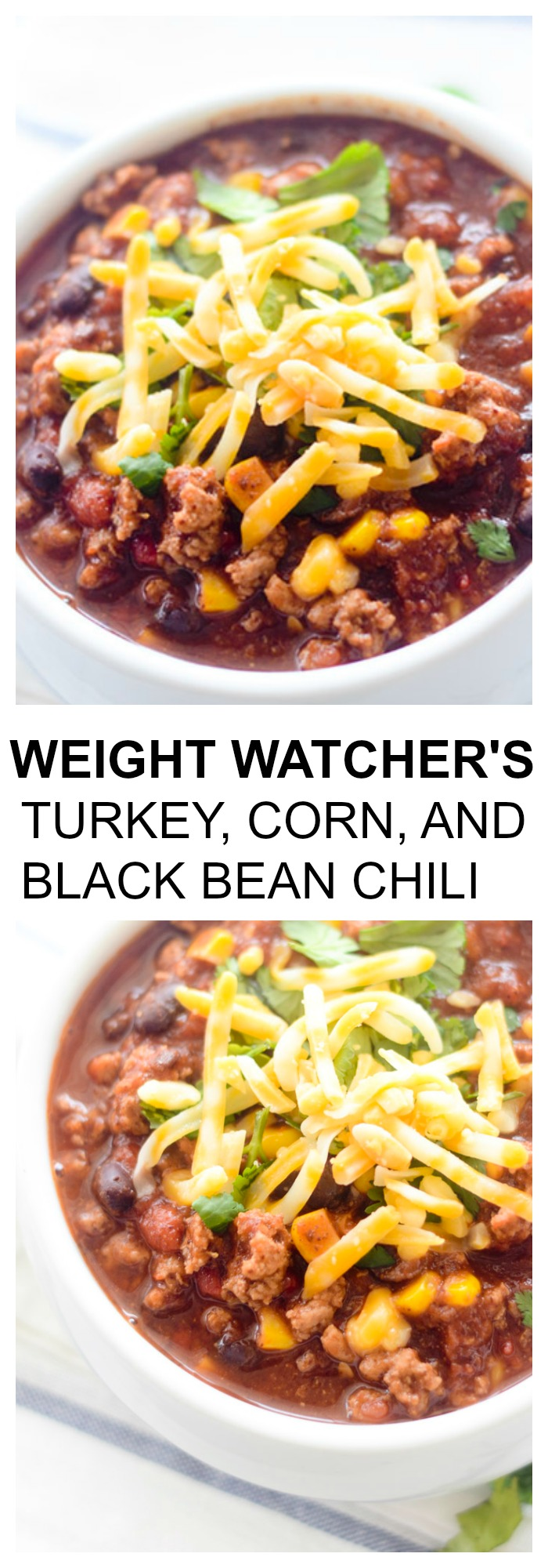 black beans turkey corn black bean black bean corn and turkey chili ...