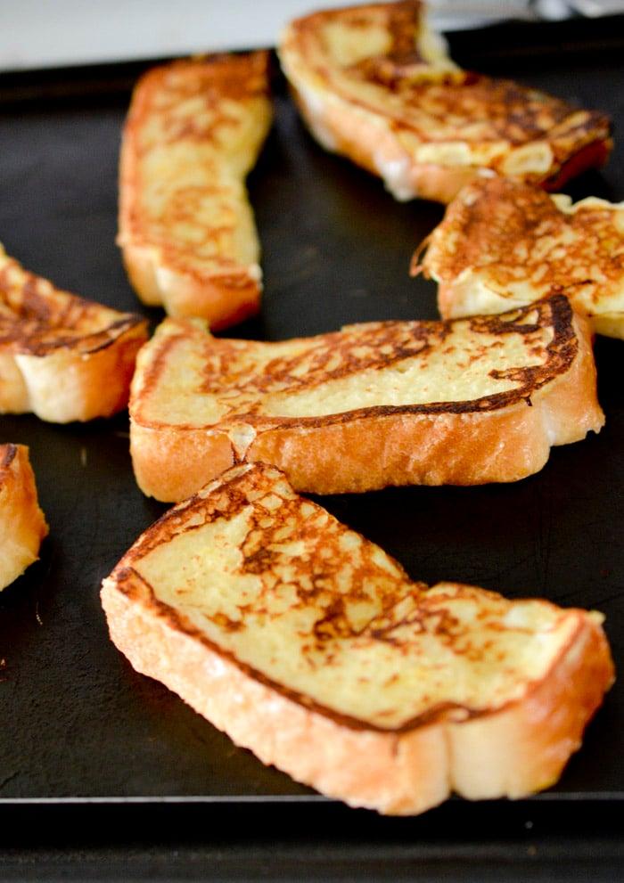 cinnamon sugar french toast sticks 009