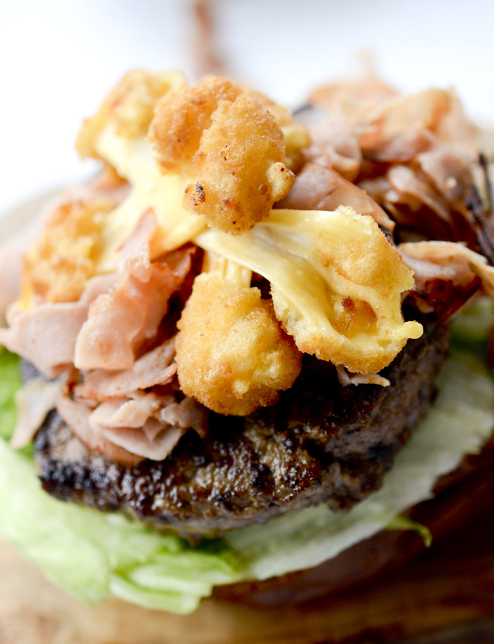 cheese curd burger 004