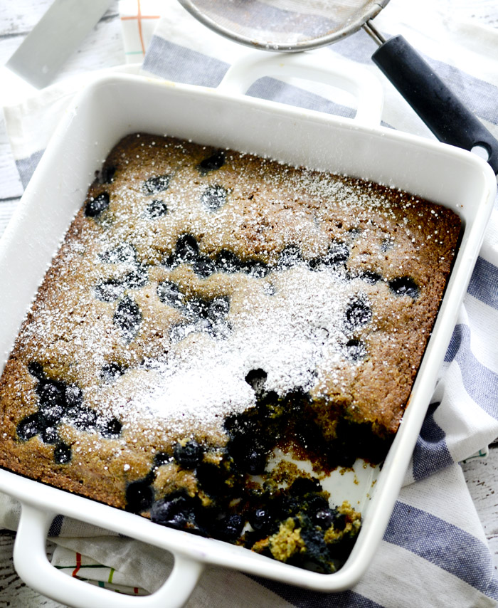 overnight blueberry coffee cake 020