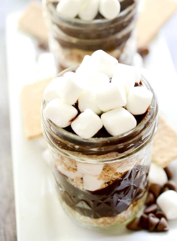 s'mores in a jar 011