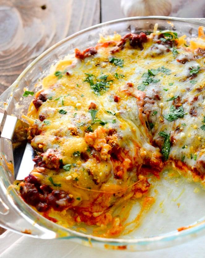 Spaghetti Pie Retake 043