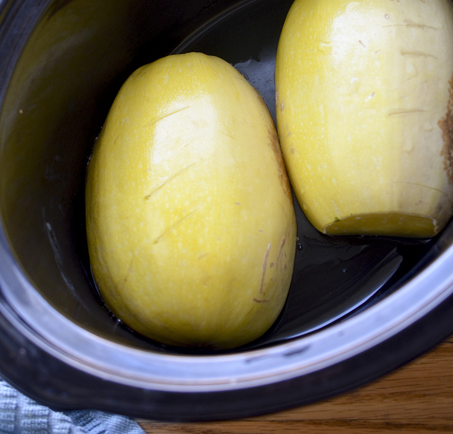 The Truth About Spaghetti Squash