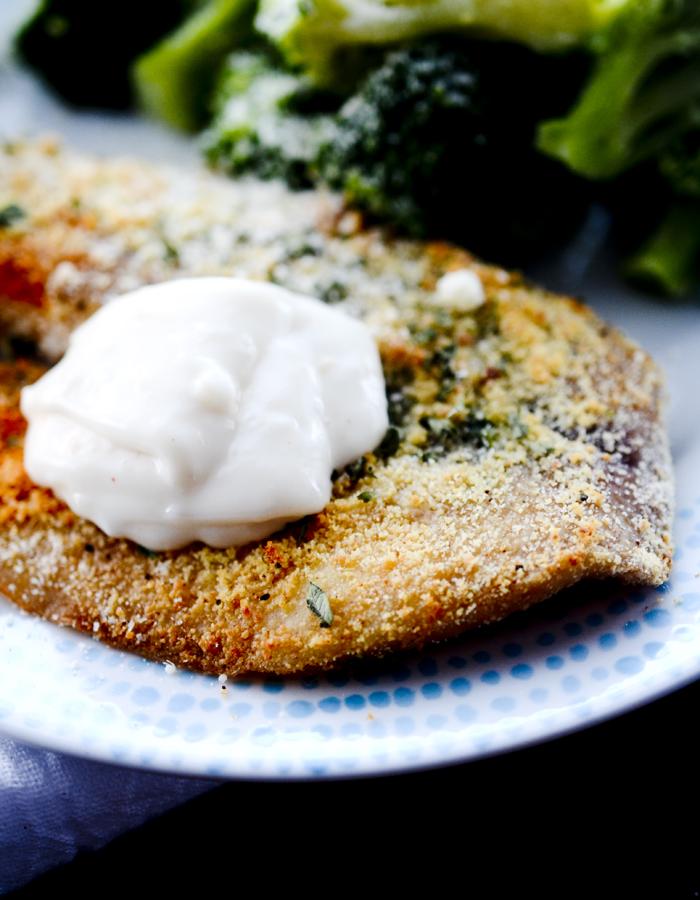 parmesan crusted tilapia 014