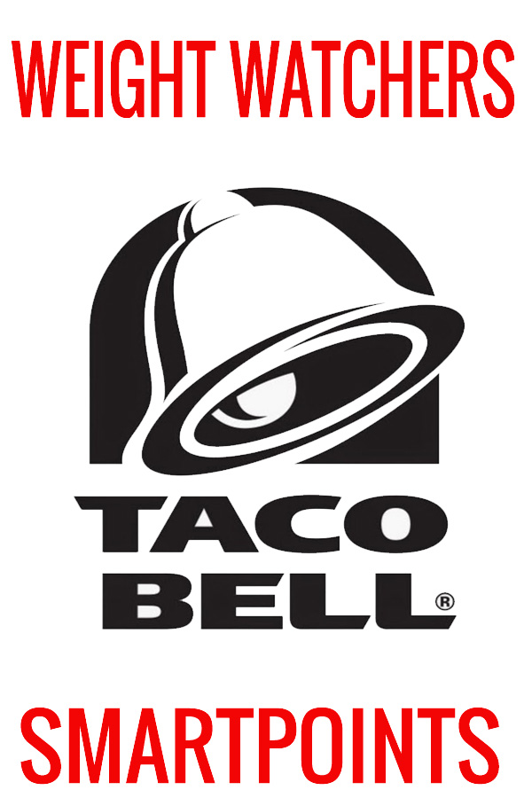 Taco Bell SmartPoints