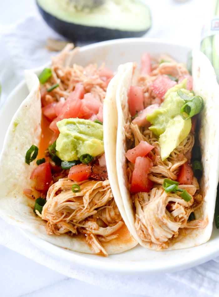 Weight watchers shredded chicken tacos recipe diaries weight watchers shredded chicken tacos forumfinder Choice Image