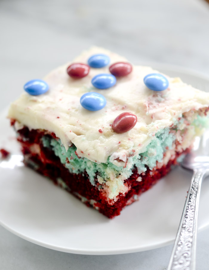 Best American Cake