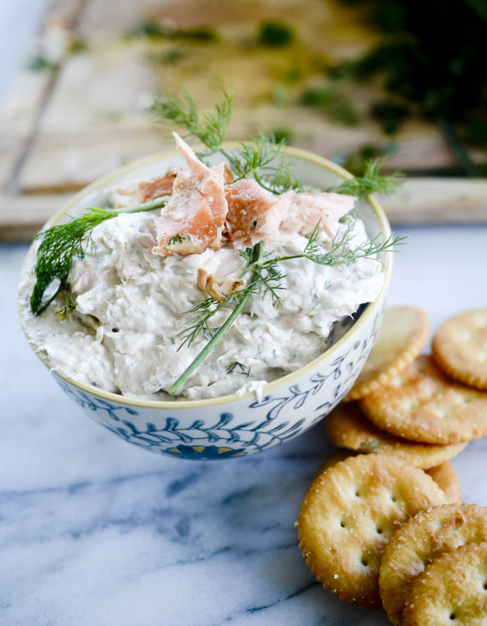 Smoked salmon dip recipe diaries for Smoked fish dip recipe