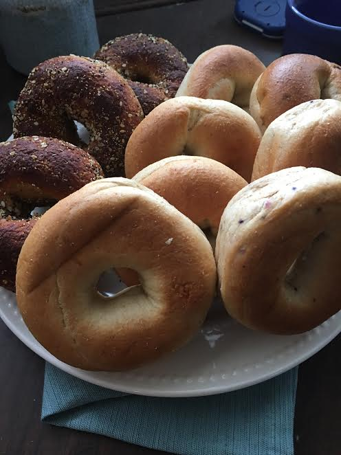 Western Bagels Smart Points – Food Find