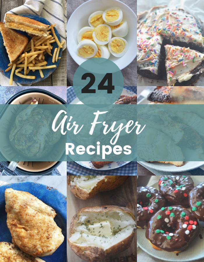 Weight Watchers Air Fryer Recipes Recipe Diaries